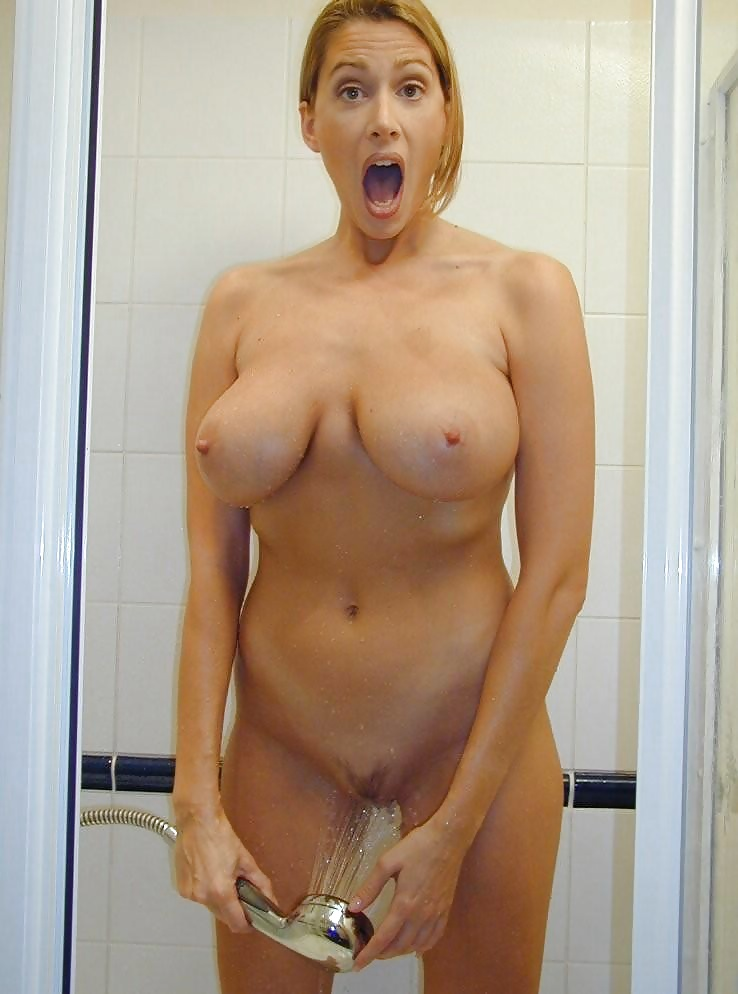 Caught solo girls naked 11