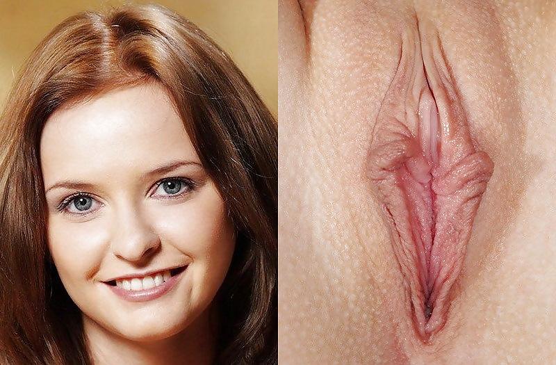 Какая девушка такая и вагина