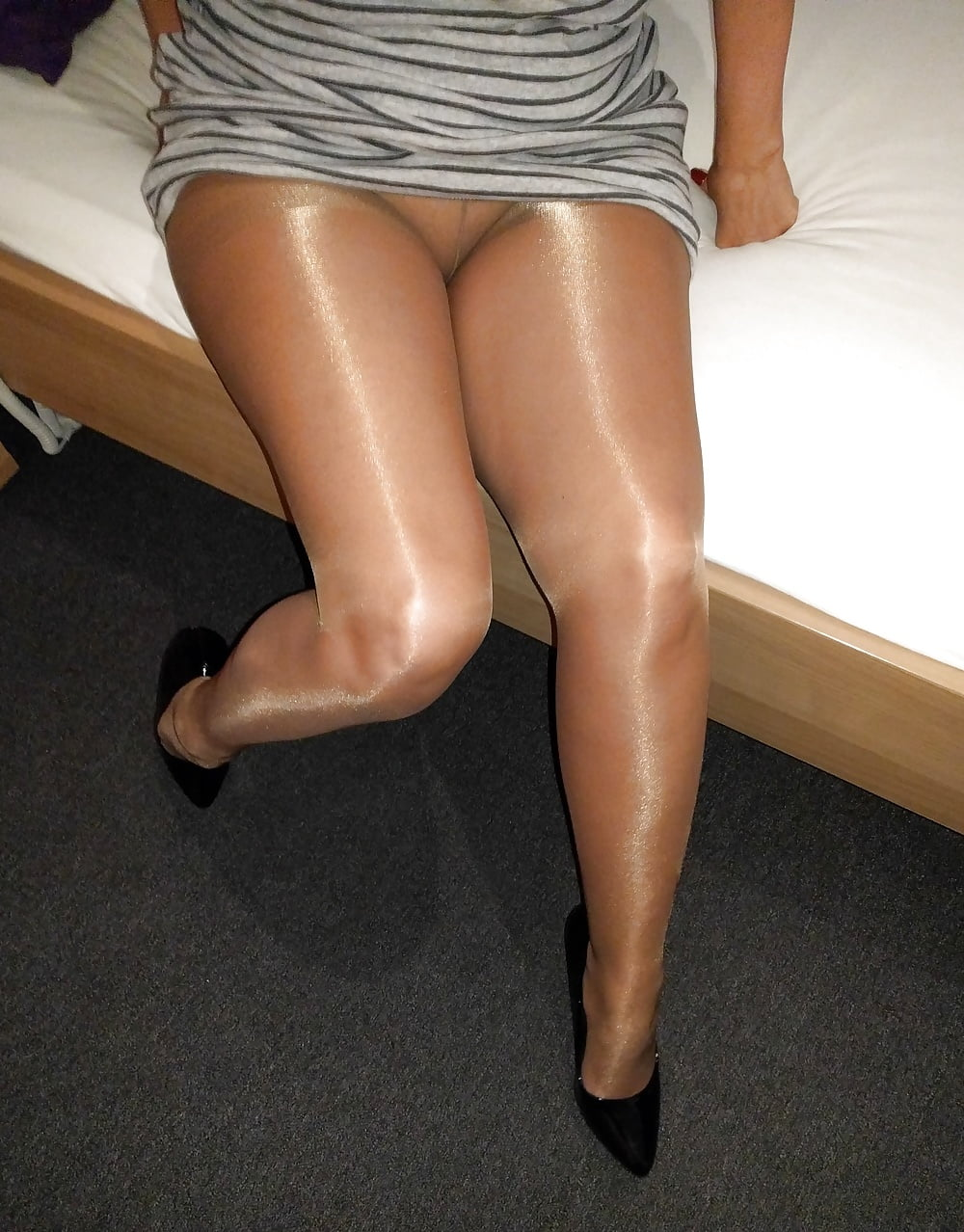 Pantyhose no nudity — 6