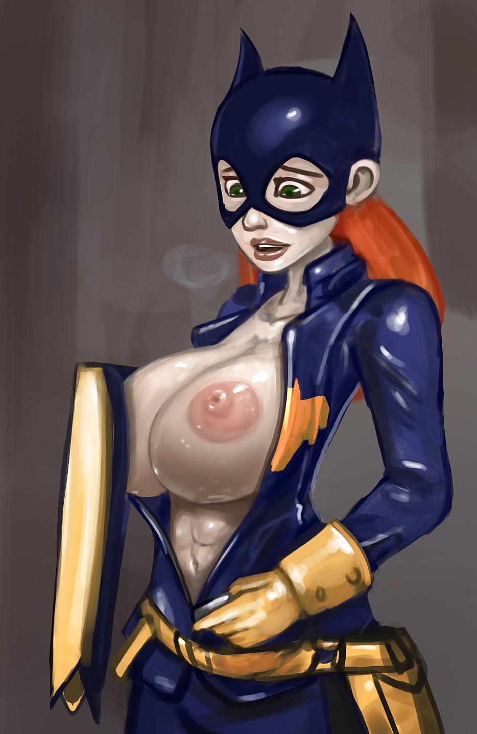 Showing porn images for batma batgirl comic porn