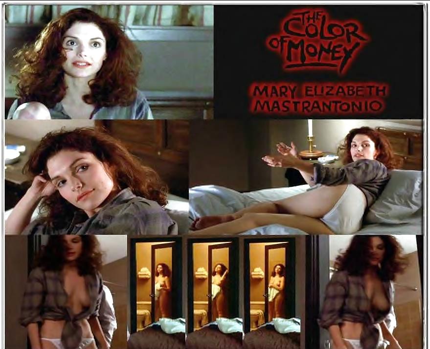 Mary Elizabeth Mastrantonio Nude Pictures