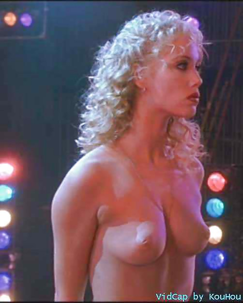 Elizabeth berkley naked picture