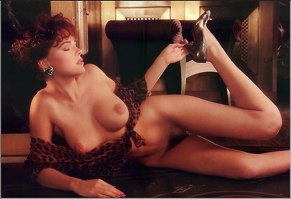 Playboy saskia valencia Nackt im