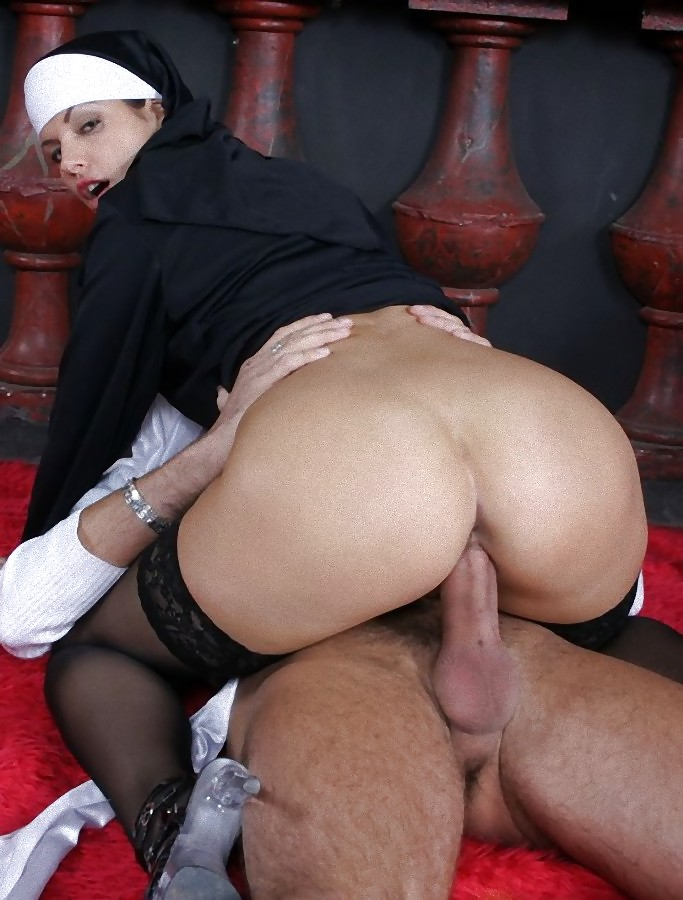 Nuns fucked hardcore videos beautiful women free