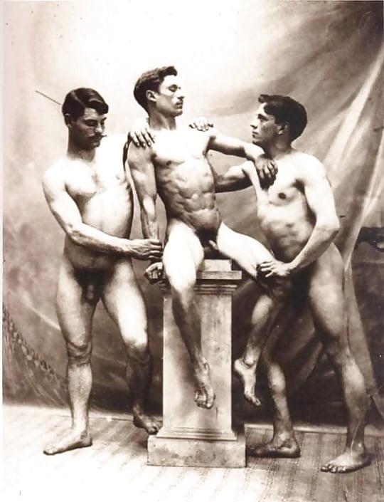Vintage young gay porn-7739