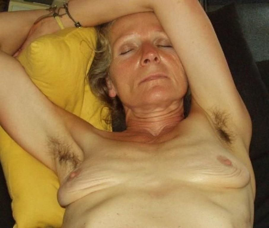 Young skinny small tits