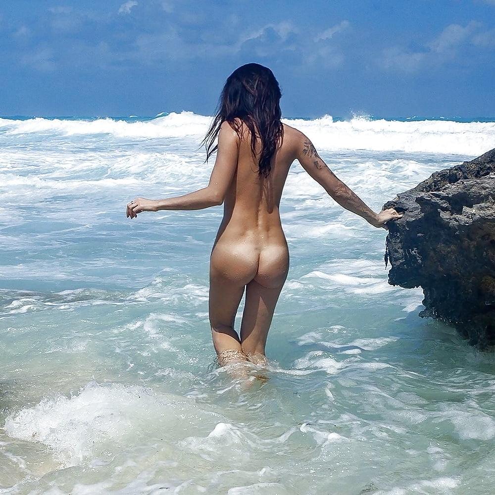 Best Nude Beaches In Hawaii