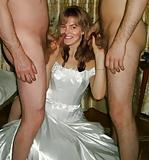More Brides Who Need a Cum Load