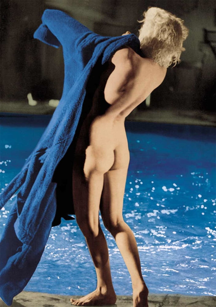 Finest Photographed Nude Marlyn Pic