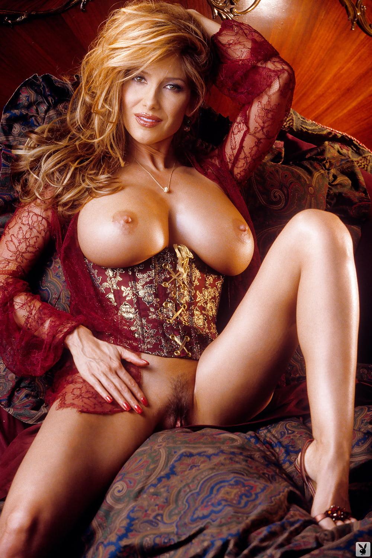 Topless Playboy Milfs Nude Photos