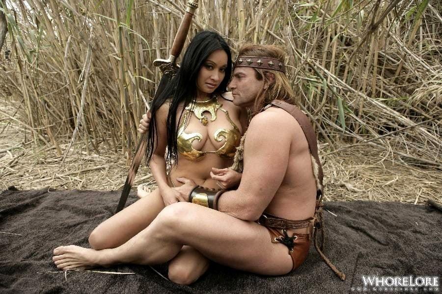Фильмы исторические амазонки порно