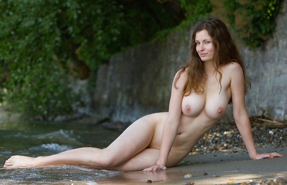 Susann summers in the nude 3