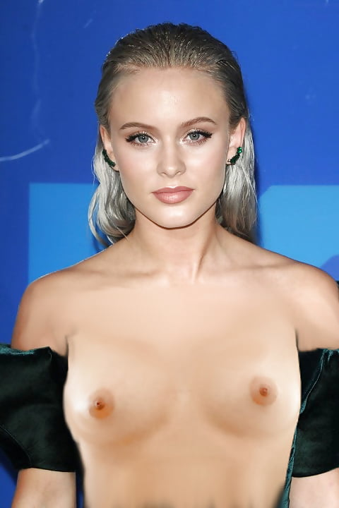 Zara Larsson Nude Sexy Leaked Pics And Sex Tape