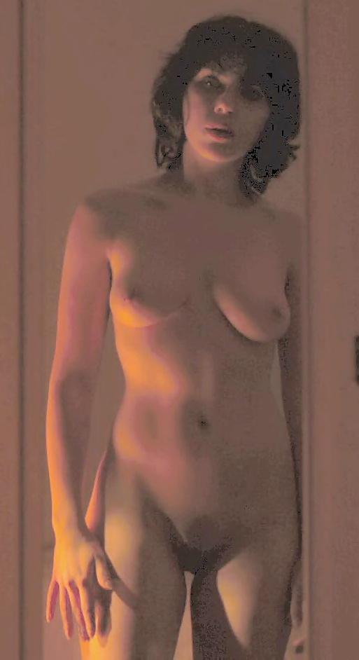 Sex Nude Scarlette Johanson Gif