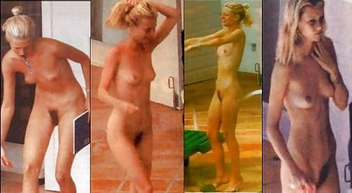Gwyneth paltrow with brad pitt nude witt nude pic