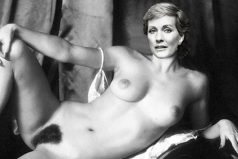Imagenes de julie andrews desnuda