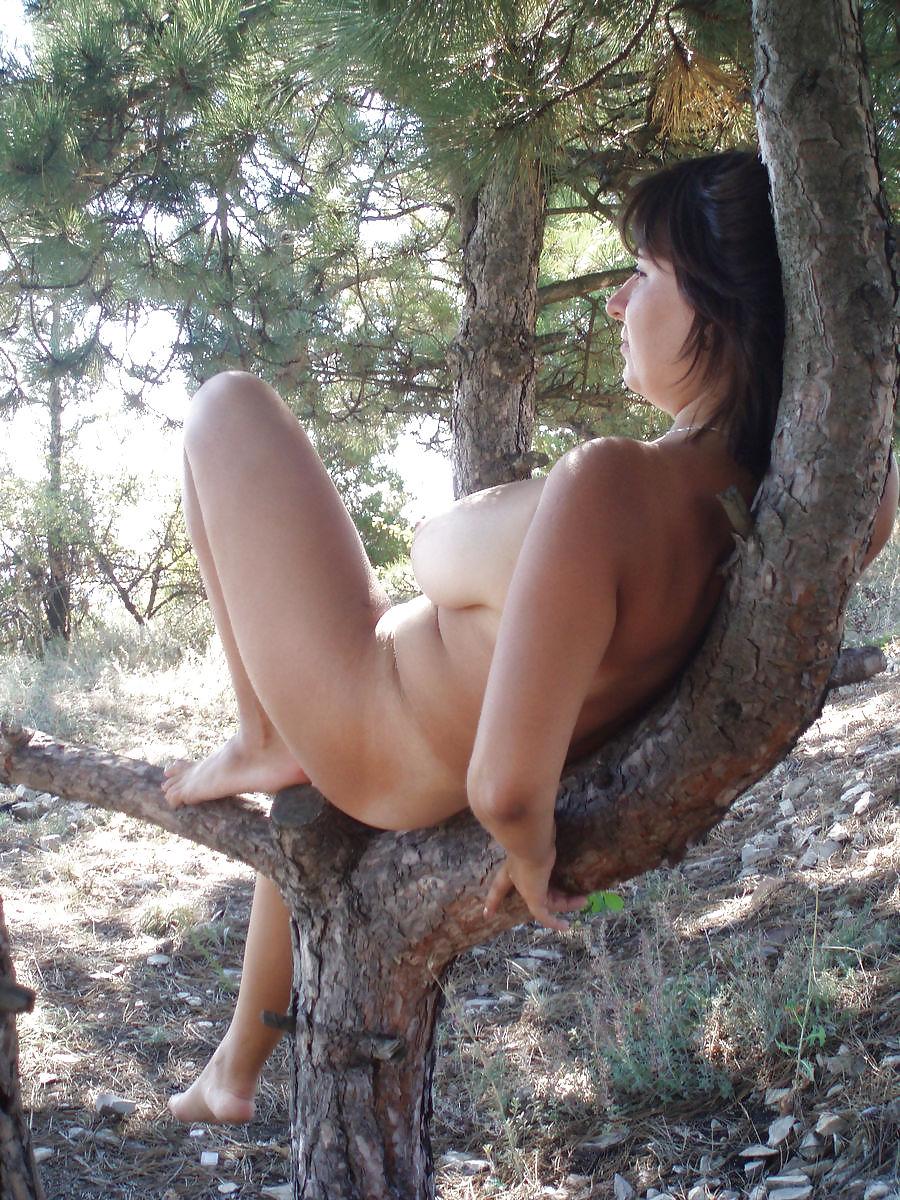 huge Mature tits wife