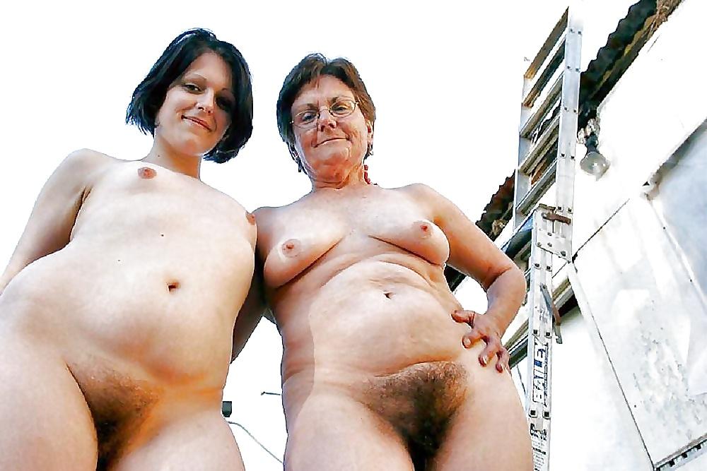 Beautiful Mom Naked Virgin