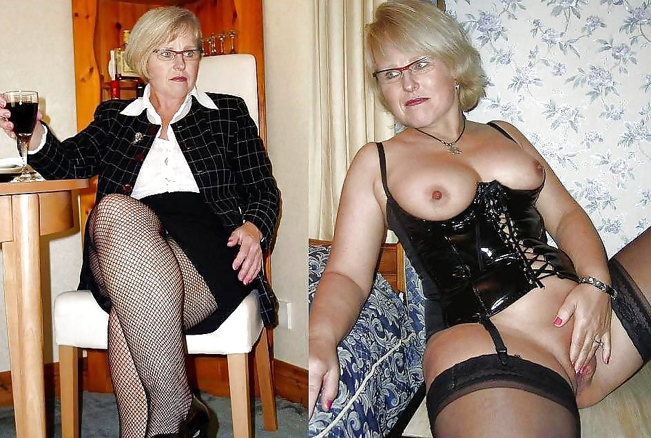 Mature undressing galleries