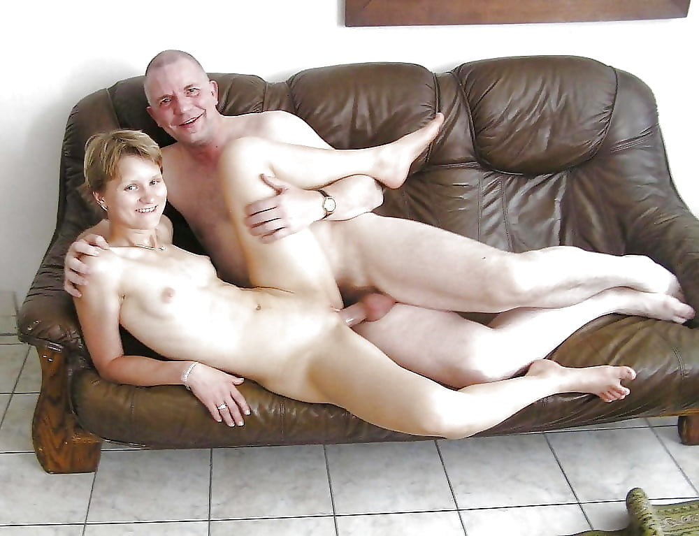 Girls young couple seduced by older couple