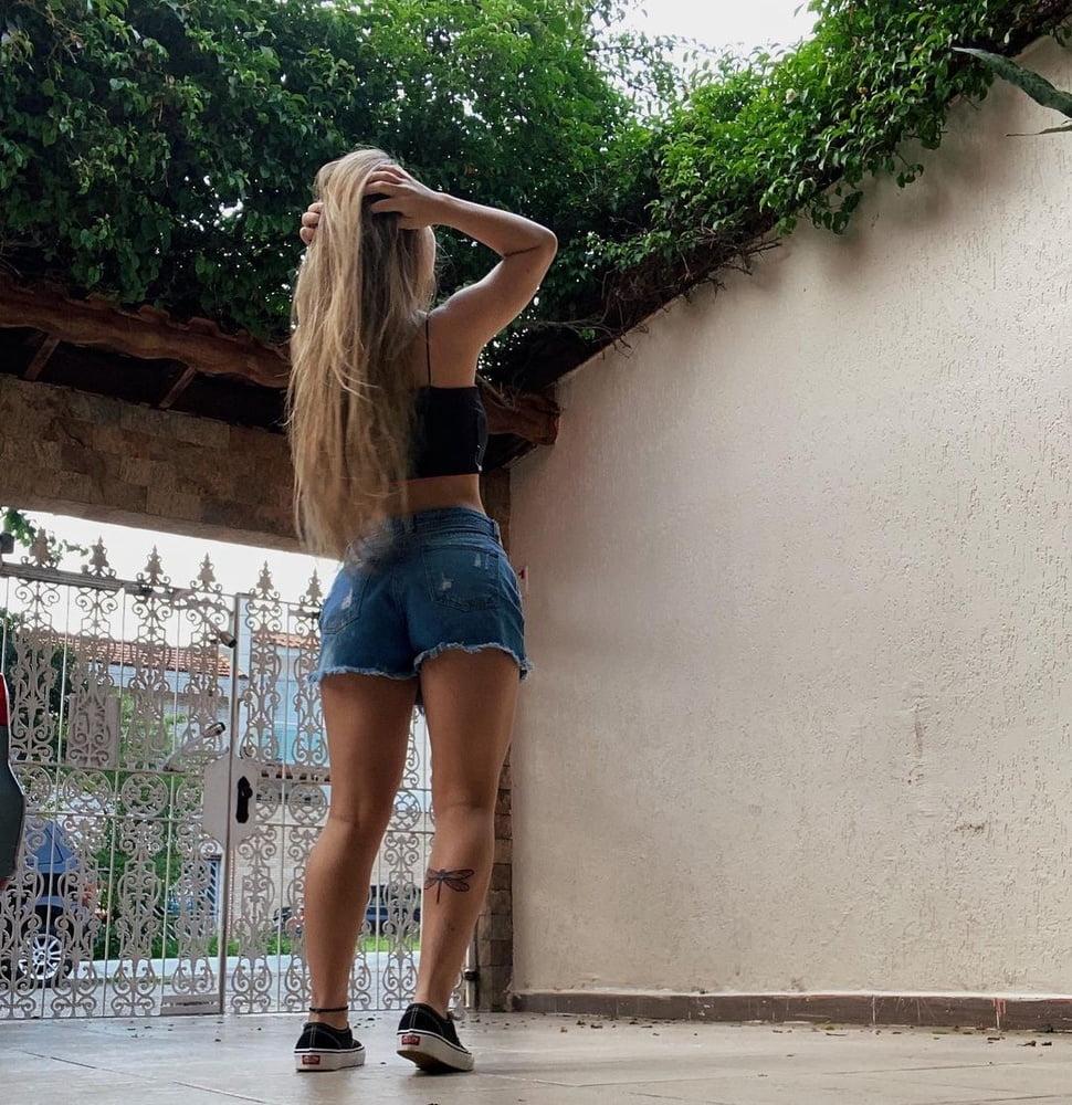 Raphaella Bonaldi Sobral - 83 Pics