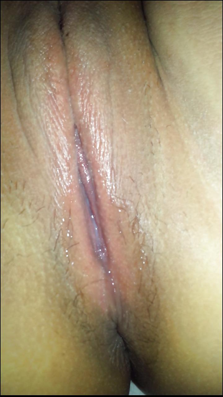 Virgin pussy wet pinay