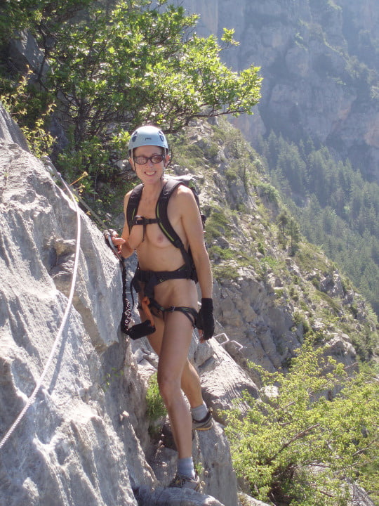 Hiker slut, hong kong tits naked