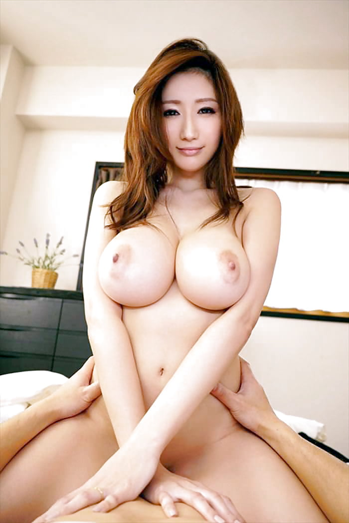 Japanese porn stars big tits — photo 6