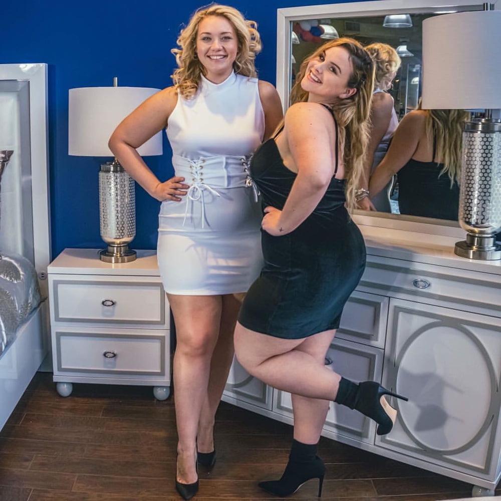 Bbw Dating For Plus Size Singles Big Curvy Women
