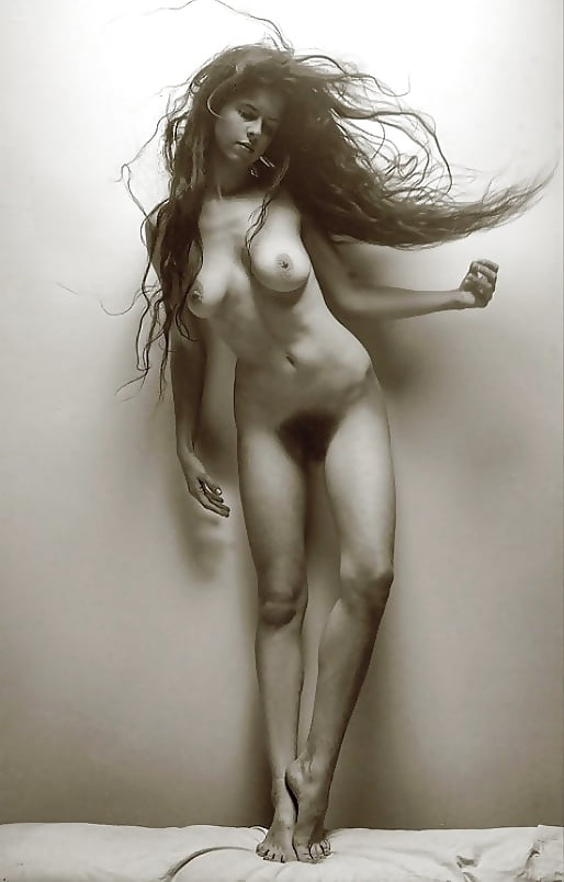 The nude, art, photography