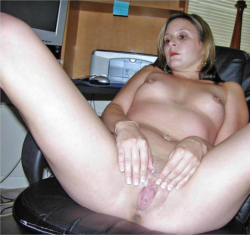 Free amateur pussy and spread eagle 5
