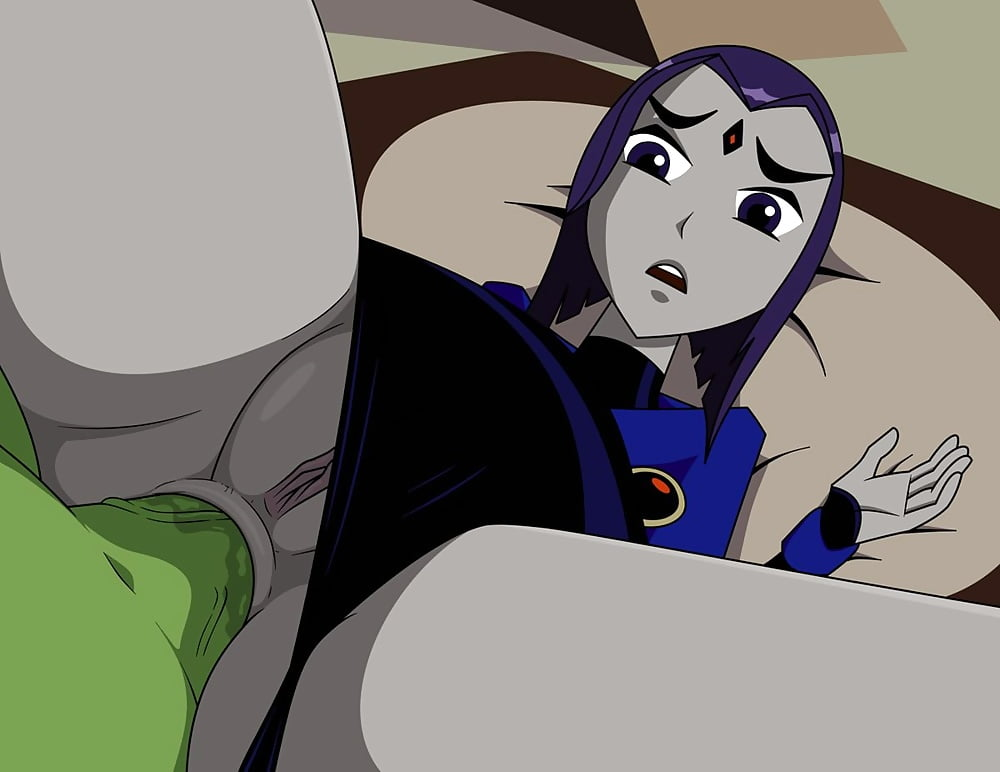 Teen titans raven naked and fuck hard, busty fucking old gifs