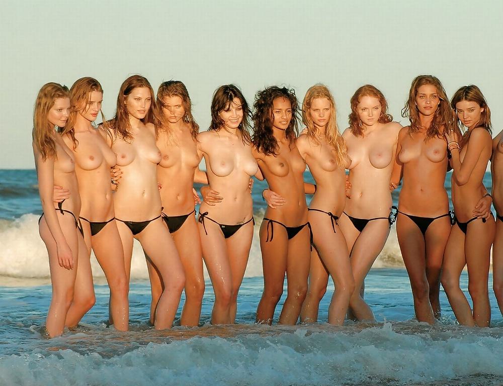 Victoria's Secret Hires A Normal Girl As A Model