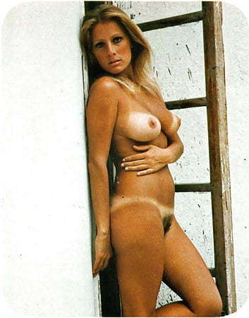 Silvia nackt Dionisio Celebs pussy,