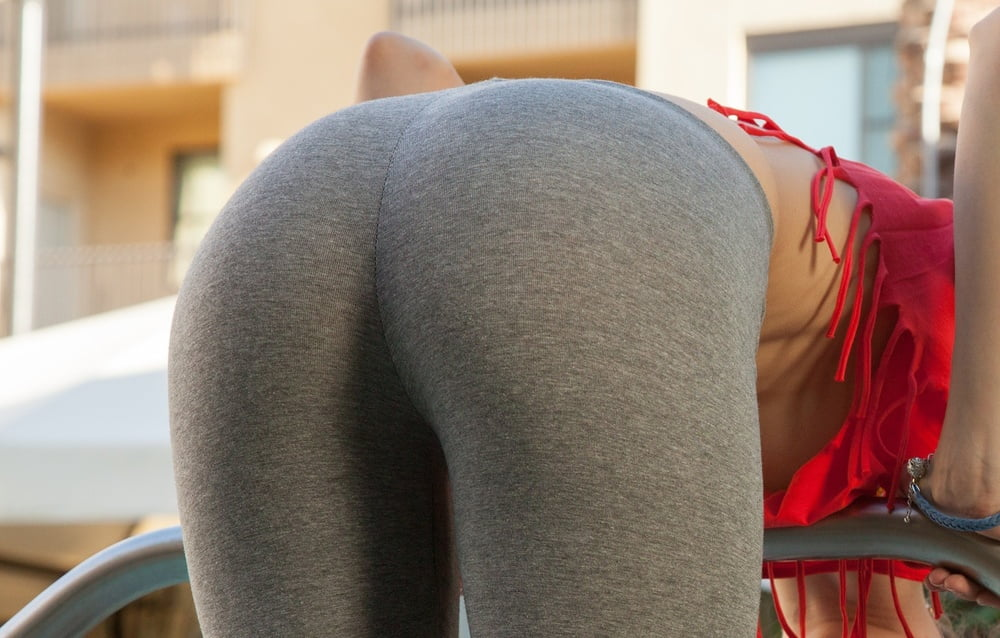 Ass in tight pants pics