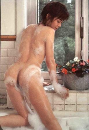 nozomi kurahashi all nude