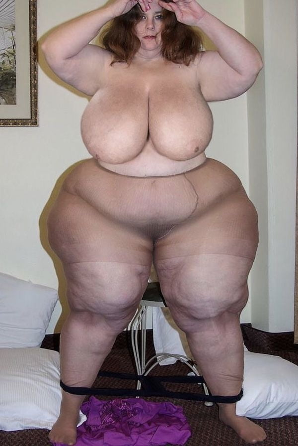 Bbw mega butts