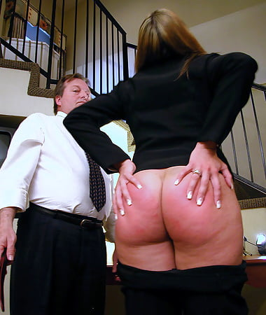 Bare bottom strappings