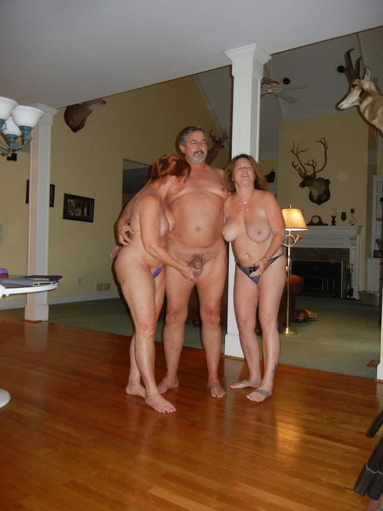 Nudist swinger stories 5