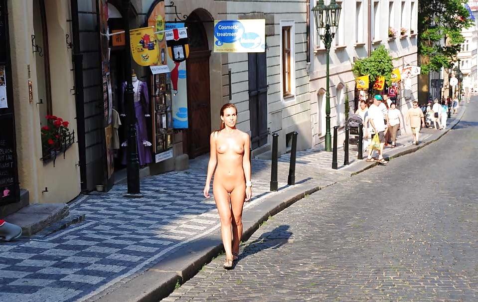 Nude Beach Sex