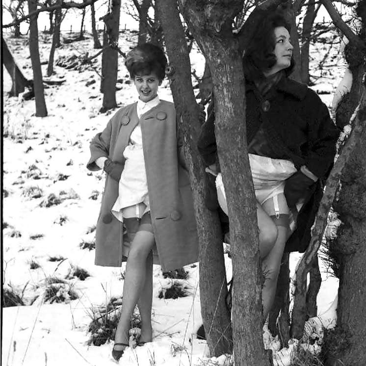 Snow white vintage porn-2215