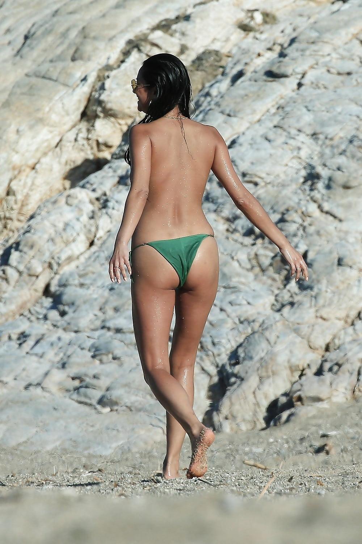 Romanian nude beach slut walking with topless mom oon cmnf