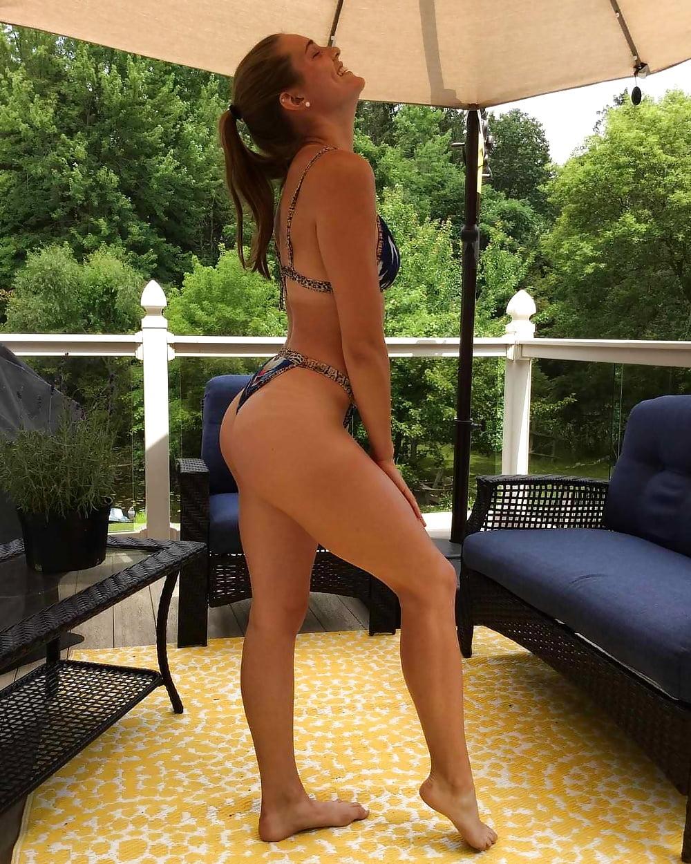 Alysha Newman Naked