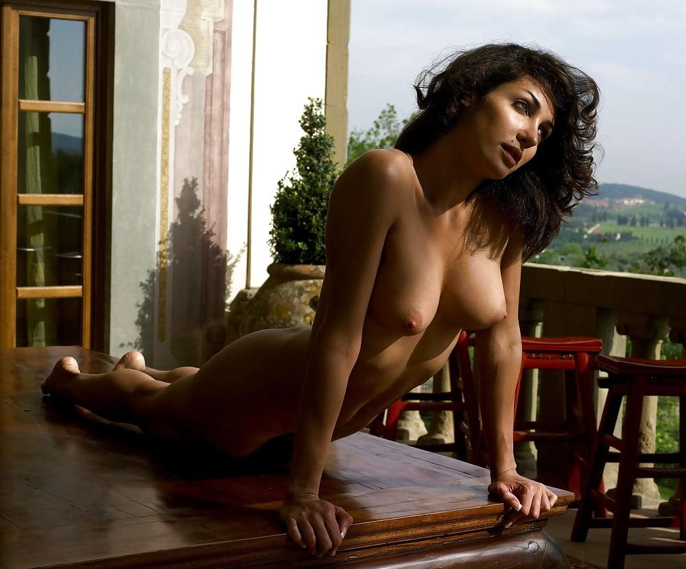 Italian women big boobs
