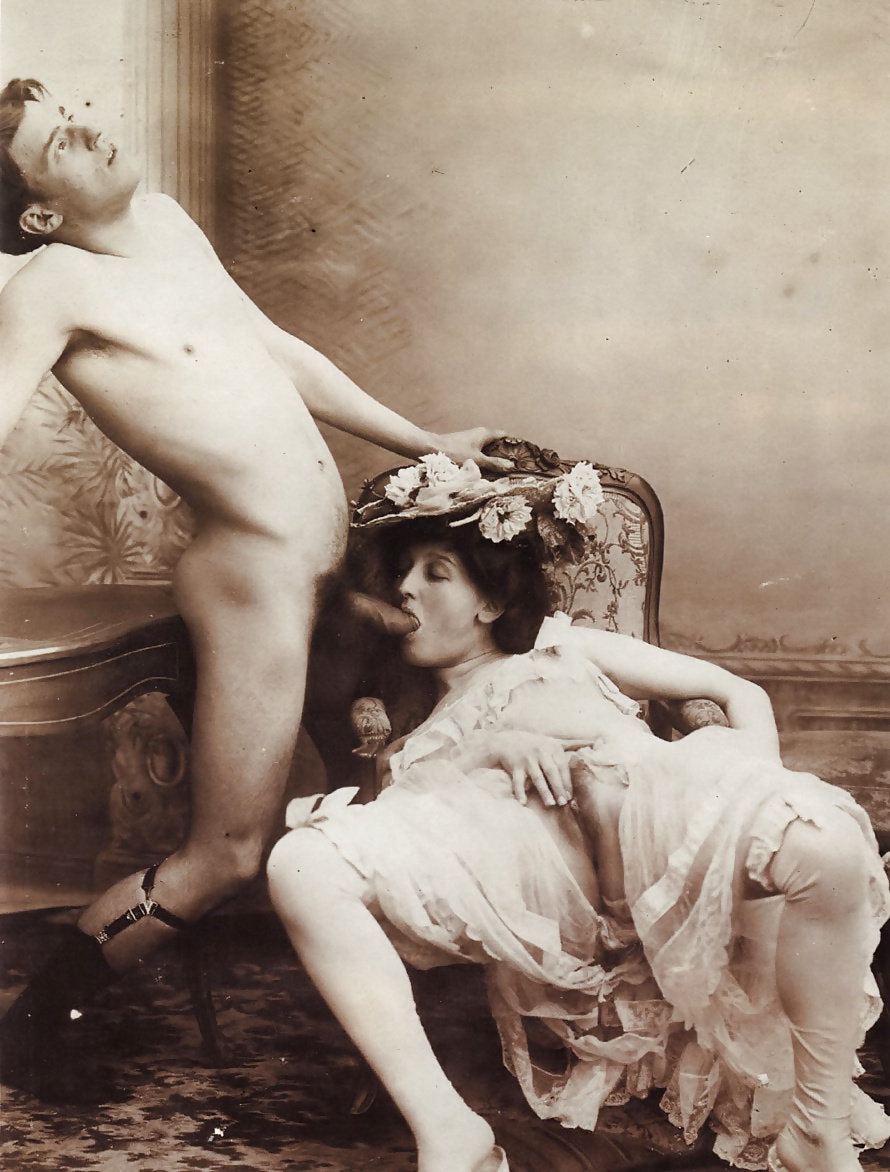 The many faces of victorian england's sex workers