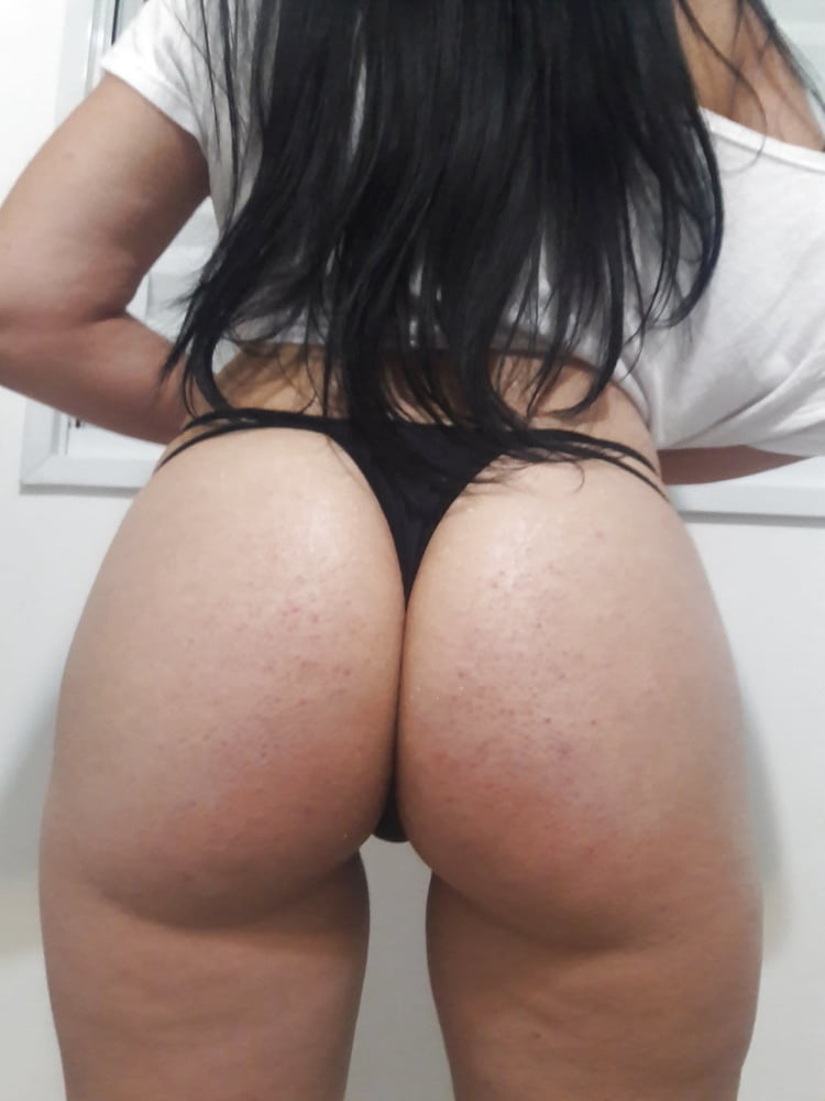 The Stage is yours: Asses - 250 Pics