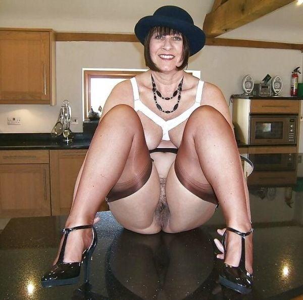Mature Strict Woman Image Photo