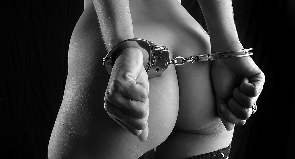 High resolution pussy in handcuffs, daisy darling porn