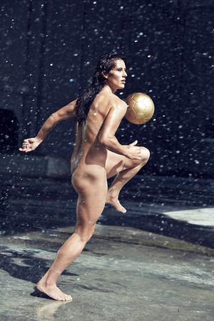 Celeb Nude Women Erotic Atlete Pic