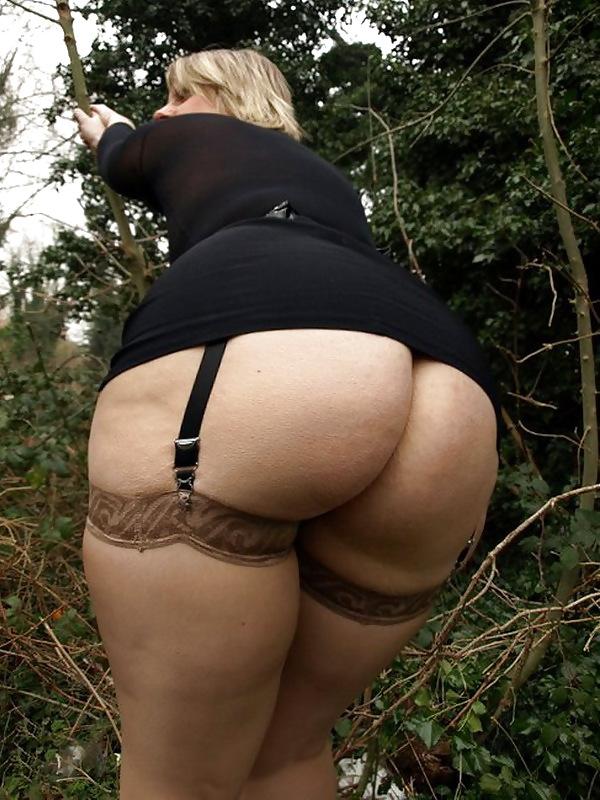 butt pics womens Mature